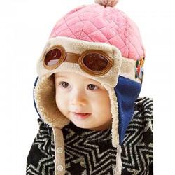 Vaikiška kepurė LAKŪNAS