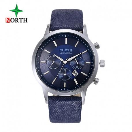 Vyriškas laikrodis NORTH N0121